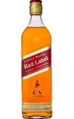 Johnnie Walker Red Label 700ml.